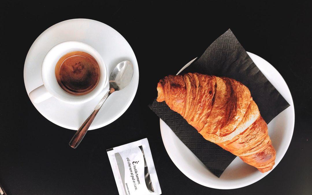 Innovation Espresso #10 – Jak pobudzać innowacje?