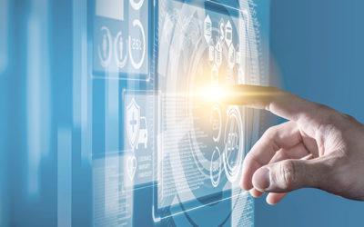 Cyfrowe platformy ekosystemów innowacji
