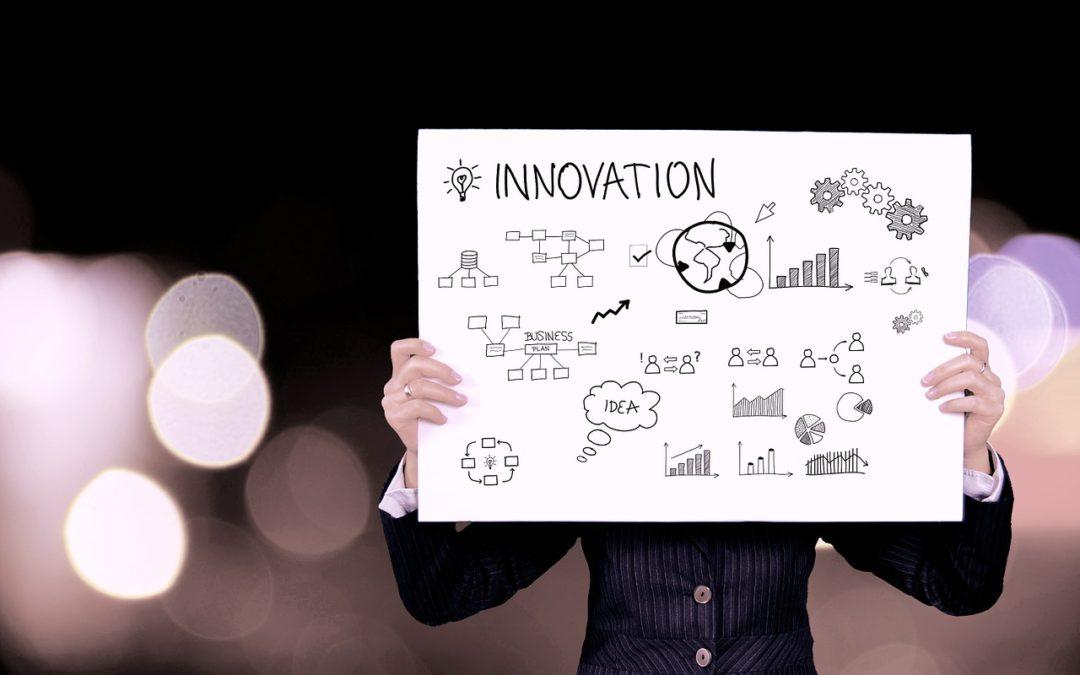 Innowacje, innowacja, innowacyjność, strategia innowacyjności