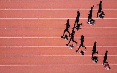 4 działania, dzięki którym wygrasz w wyścigu o prymat na rynku!