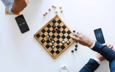 Kleszcze innowacyjności – Strategia Innowacyjności (1/3)